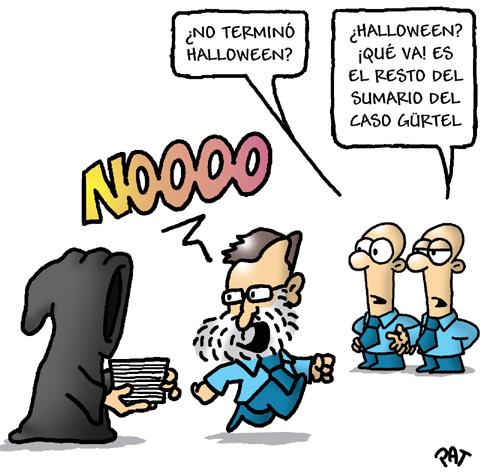 Rajoy 400