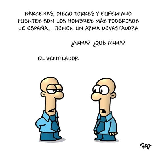 Barcenas Fuentes Torres
