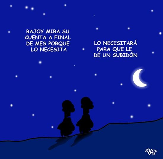 Rajoy declaracion