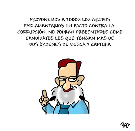 Rajoy estado de la nacion 2