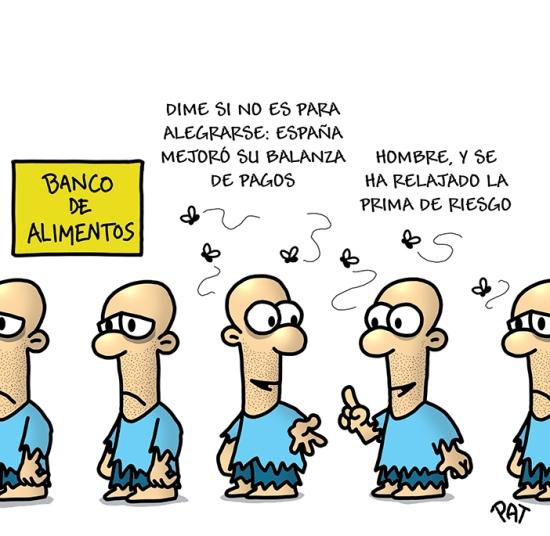 Rajoy buenas noticias