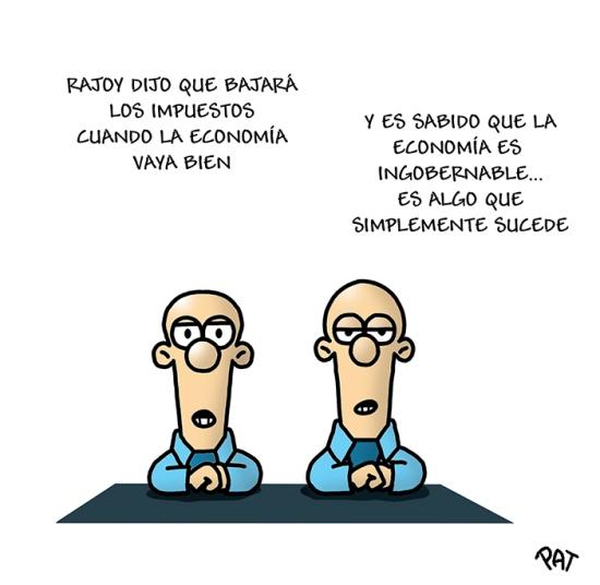 Rajoy impuestos