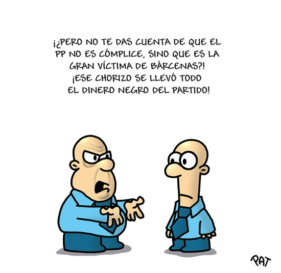 Barcenas PP