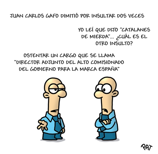 Marca Espana