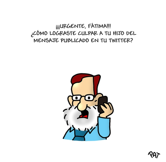 Rajoy sms Barcenas