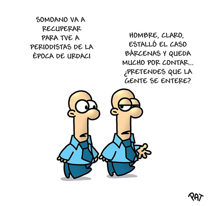 TVE Somoano