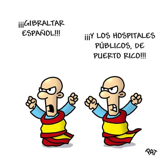 Sanidad publica privatizacion