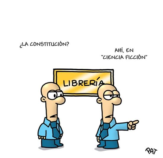 Constitucion ejemplar