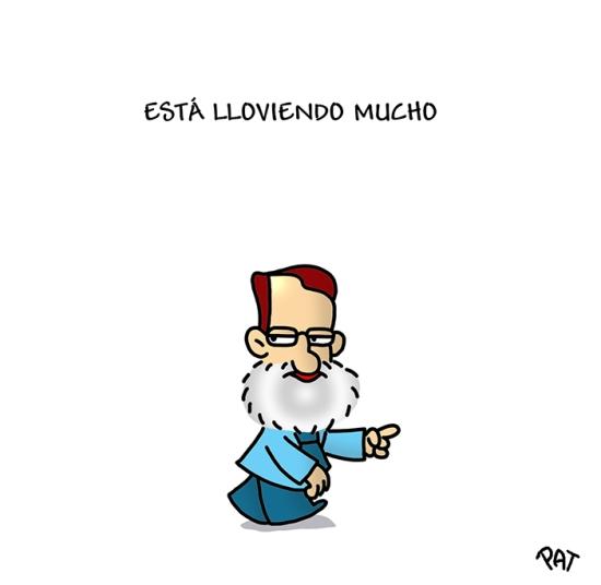 Rajoy espionaje