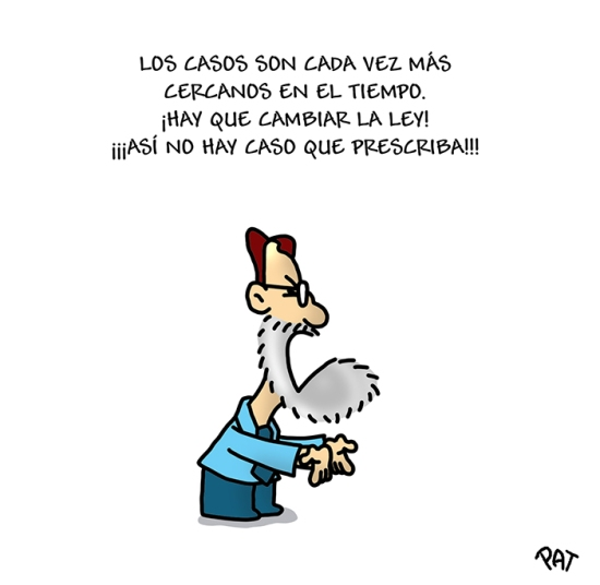Rajoy justicia
