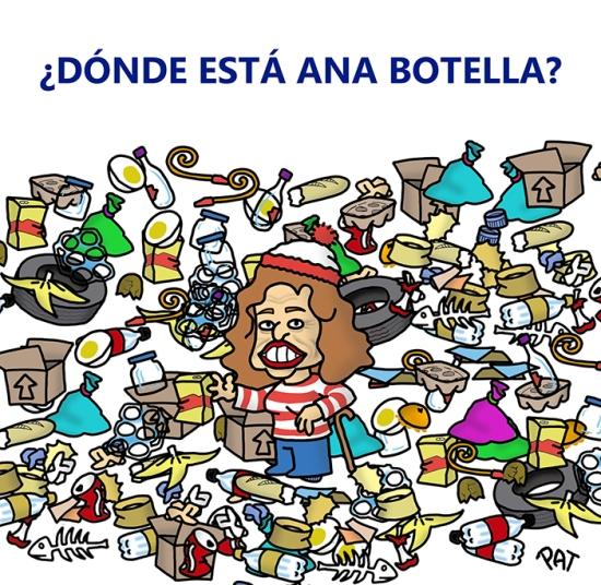 Ana Botella Wally 2