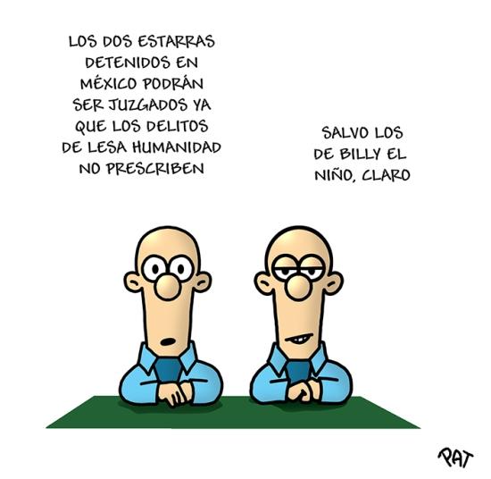 ETA Mexico