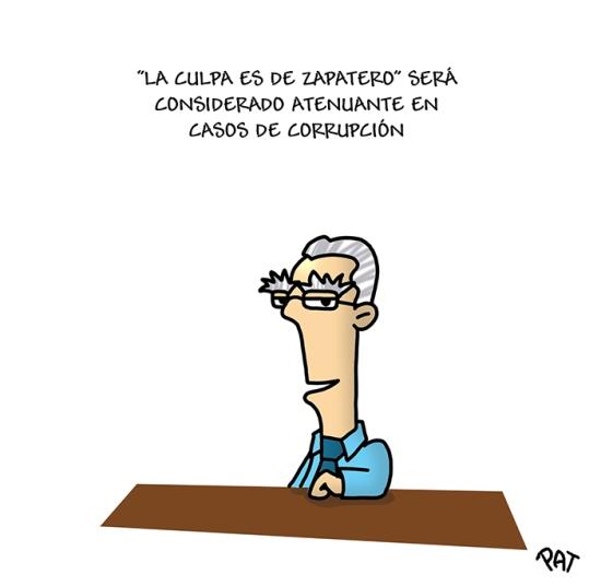 Gallardon Zapatero