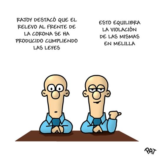Rajoy Felipe VI