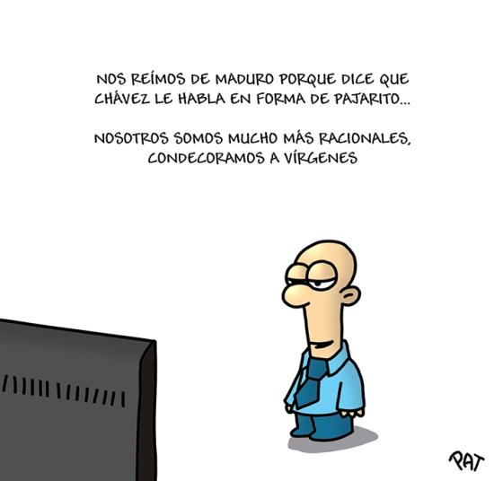 Venezuela Espana