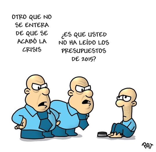 Crisis fin 2