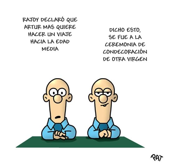Rajoy Cataluna 2