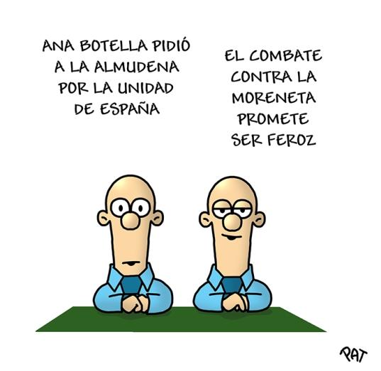 Ana Botella Almudena