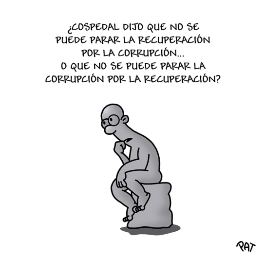 Cospedal corrupcion