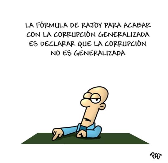 Rajoy corrupcion