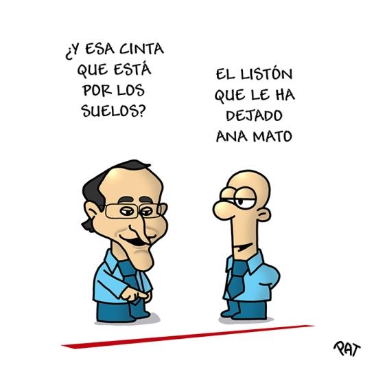 Alfonso Alonso Sanidad