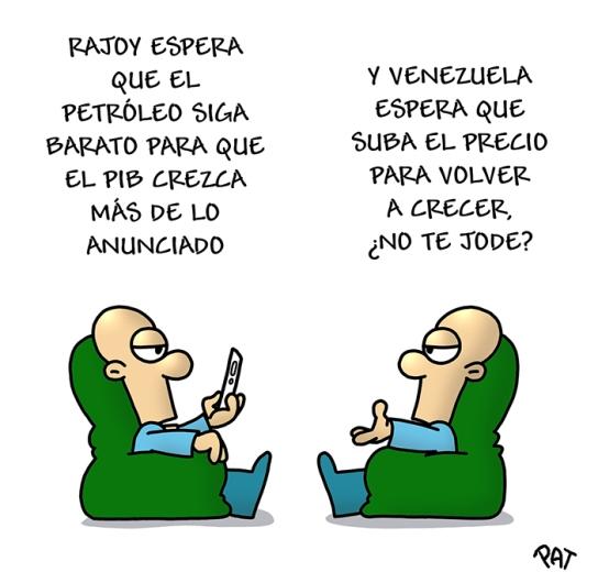 Rajoy crecimiento