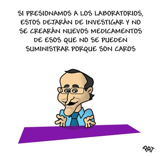 Alfonso Alonso hepatitis c