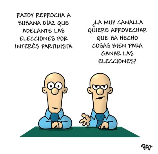 Rajoy Susana Diaz